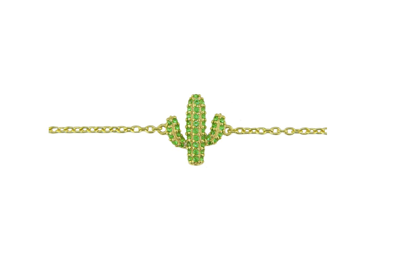Armband Kaktus